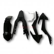 KTM PIT BIKE 2020 BLACK PLASTICS
