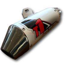 T1 PIT BIKE EXHAUST SYSTEM