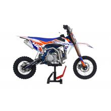 PIT BIKE EXHAUST PIPE TYPE B