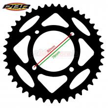 42T PBR ERGAL REAR SPROCKET 4-HOLE
