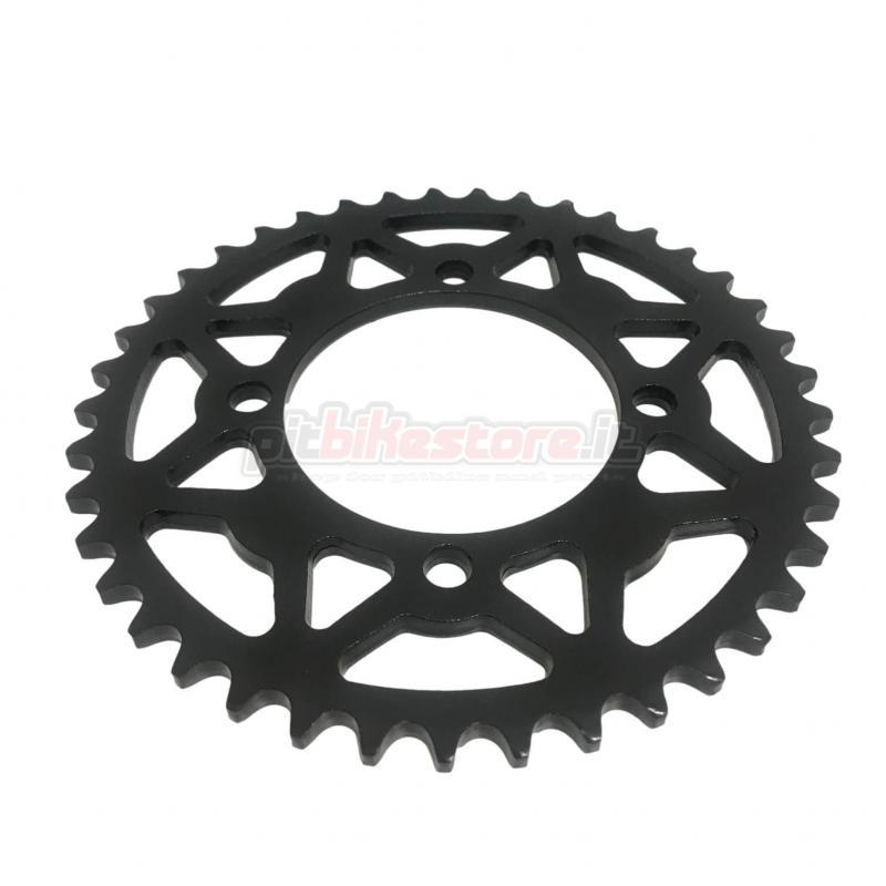 SDG 420 43T PIT BIKE REAR SPROCKET