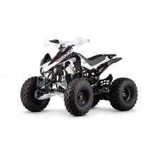 SET PLASTICHE ATV 125 BIANCO