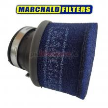 FILTRO ARIA MARCHALD 43 MM PIT BIKE MOTARD