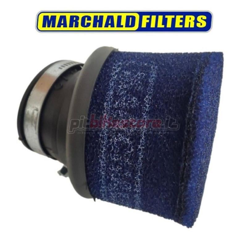 MARCHALD AIR FILTER 43 MM PIT BIKE MOTARD