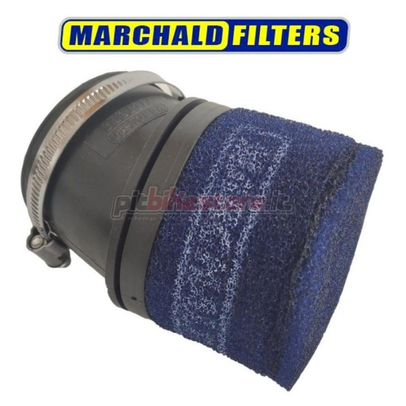 MARCHALD AIR FILTER 49 MM PIT BIKE MOTARD