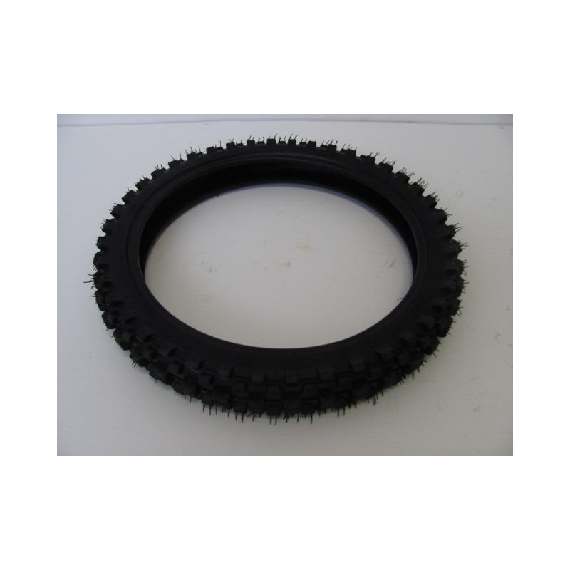 FRONT TIRE 60/100-14
