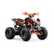 RIGHT FOOTREST MINI ATV SKYNER 125