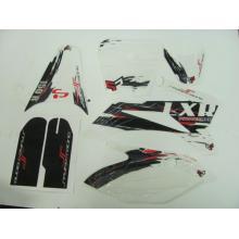 SET GRAFICHE LXR 2010 TTR Style