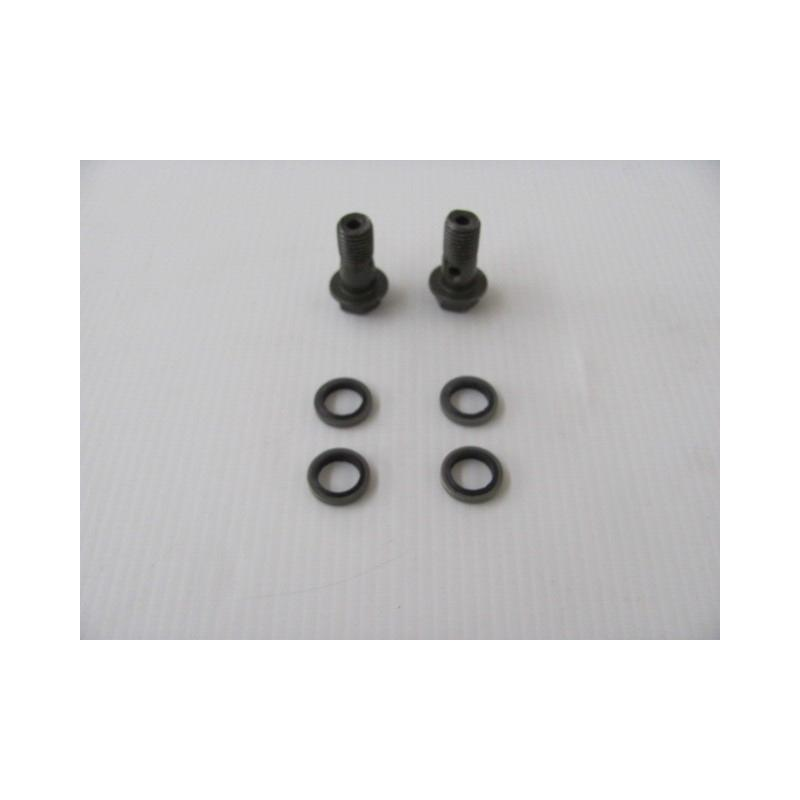 10MM OIL SCREWS SET