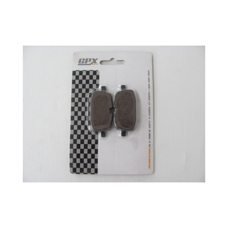 PIT BIKE TYPE D BRAKE PADS