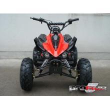 ATV 125 RED PLASTICS SET