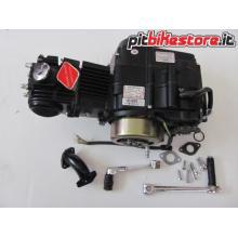 motore 90cc semi-automatico