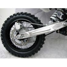 forcellone alluminio x5