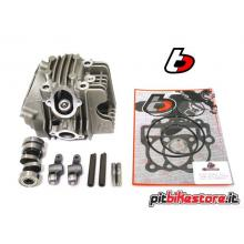 TB RACE HEAD V2 Upgrade Kit for 170/184cc