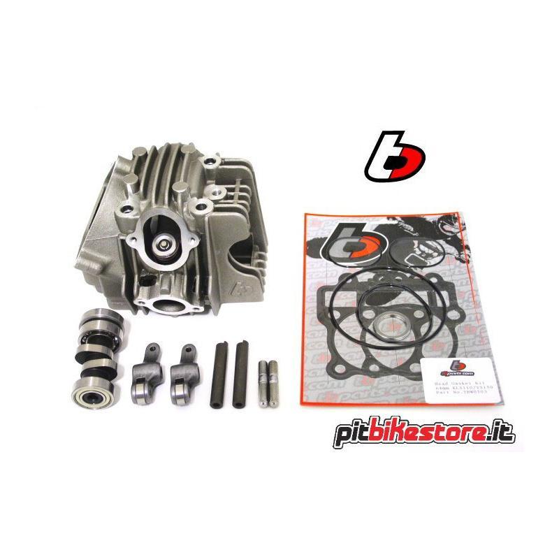 TB RACE HEAD V2 Upgrade Kit for 170/184cc
