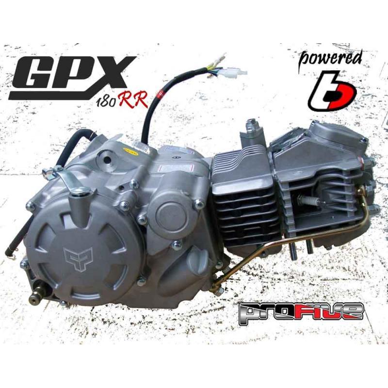 GPX TB 180RR ENGINE