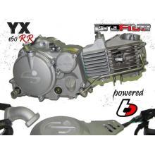MOTORE YX TB 160RR