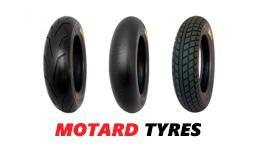 Motard Tyres